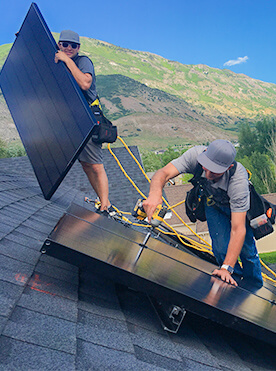 Why Own Solar?