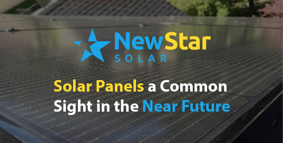 New-Star-Solar-Panels-Common-in-Future
