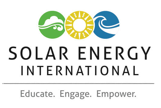 Solar Energy International Certified Partner